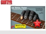 Guitar World Online Coupon Codes