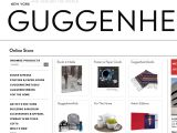 Guggenheim Store Coupon Codes