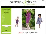 Gretchen and grace Coupon Codes