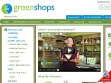 Greenshops.com Coupon Codes