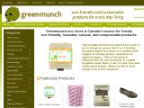 Greenmuch Canada Coupon Codes