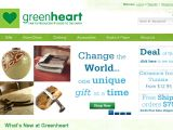 Greenheartshop.com Coupon Codes