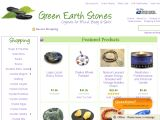 Greenearthstones.com Coupon Codes