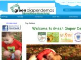 Greendiaperdemos.com Coupon Codes