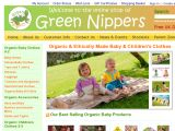 Green Nippers Coupon Codes
