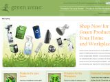 Green Irene Coupon Codes
