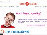 GreatEyeGlasses.com Coupon Codes