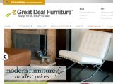 Great Deal Furniture Coupon Codes