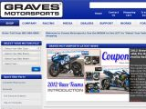 Graves Motorsports Coupon Codes