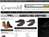 Grapevinehill Coupon Codes