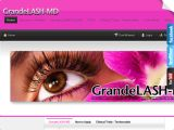 Grandelashmd.com Coupon Codes