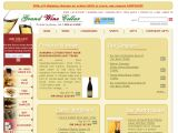 Grand Wine Cellar Coupon Codes