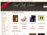 Grand Gifts Galore Coupon Codes