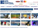 GPS Central Canada Coupon Codes