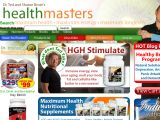 Health Masters TM Coupon Codes