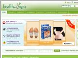 Health and Yoga Coupon Codes