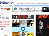 HDtracks Coupon Codes