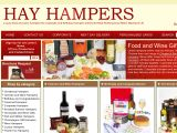 Hay Hampers UK Coupon Codes