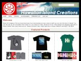 Hawaiian Island Creations Coupon Codes