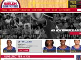 Harlem Globetrotters Coupon Codes