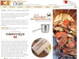 Harbour House Crabs Coupon Codes
