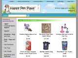 Happy Pet Paws Coupon Codes