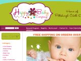Happy Baby Company Coupon Codes