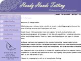 Handy Hands Tatting Coupon Codes