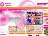 Handy Candy UK Coupon Codes
