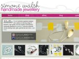 Handmade jewelry & objects Coupon Codes