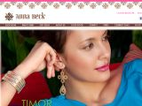 Anna Beck Coupon Codes