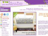 Anna Bean Childrens Clothing Coupon Codes