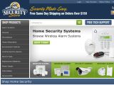 Home security store Coupon Codes