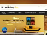 Home Gallery Plus Coupon Codes