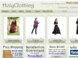 Holyclothing Coupon Codes