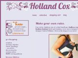 Holland Cox Coupon Codes