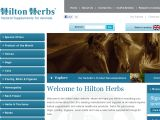 Hilton Herbs Coupon Codes
