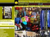 Hilton City Tent Coupon Codes