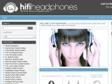 Hifi Headphones Coupon Codes