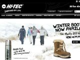 Hi-Tec Sports UK Ltd Coupon Codes