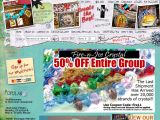 HHH Enterprises Coupon Codes