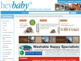 Hey Baby UK Coupon Codes