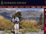 Herring Shoes UK Coupon Codes