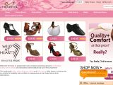 Henry G Dance Shoes Dress & Accessories Coupon Codes