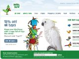 Hello, Bird! Coupon Codes