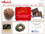 Andre's Confiserie Suisse Coupon Codes
