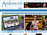 Andersons Coupon Codes