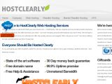 Hostclearly.com Coupon Codes