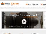 Host Dime Coupon Codes
