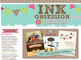 Inkobsessiondesigns.com Coupon Codes